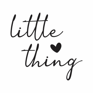 Little-Things - Rebecca Stewart